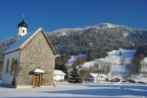 Skilift Halblech